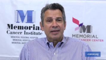 Avances en Mieloma múltiple ( Dr Sergio Giralt- Prof. Universidad de Cornell, Nueva York, USA )