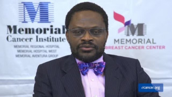 Identifying rare mutations in lung cancer ( Dr Raymond Osarogiagbon - Baptist Cancer Center, Memphis, Tennessee, USA )