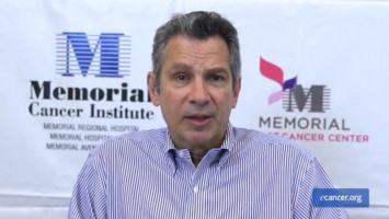 Current and future prospects in treating multiple myeloma ( Dr Sergio Giralt – Cornell University, New York, USA )