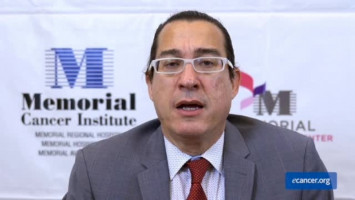 New trial results and updates on CML, CLL and MDS ( Dr Javier Pinilla-Ibarz - Moffitt Cancer Center, Tampa, Florida, USA )