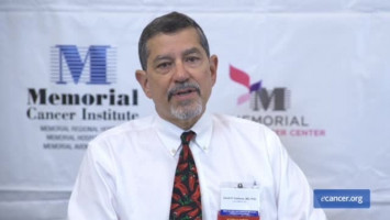 Targeting EGFR and ALK mutations ( Dr David Carbone - James Thoracic Center, Ohio State University, Ohio, USA )