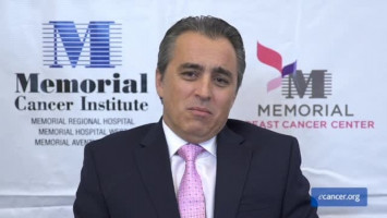 Abordaje multidisciplinar oncológico ( Dr Marcelo Blaya - Memorial Cancer Institute, Miami, Florida USA )