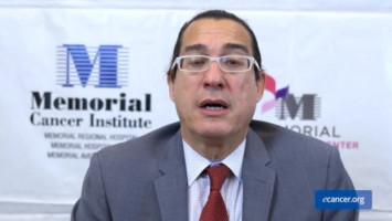 Novedades LMC Best of ASCO 2017 ( Dr Javier Pinilla Ibarz -Moffitt Cancer Center, USA )