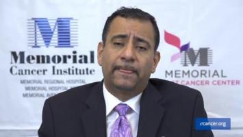 Novedades Best of ASCO 2017 ( Dr Luis E. Raez - Director Memorial Cancer Institute, Florida, USA )