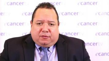 New treatments for lung cancer ( Dr Edgardo Santos - Lynn Cancer Institute, Miami, USA )