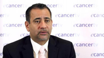 New treatment avenues in squamous cell carcinoma ( Dr Luis Raez - Memorial Cancer Institute, Hollywood (FL), USA )