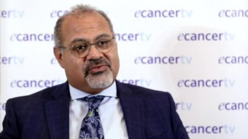 Emerging targets for the treatment of lung cancer ( Prof Tarek Mekhail - Florida Hospital Cancer Institute, Orlando, USA )