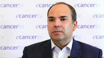 Avances en cáncer de pulmón ( Prof. Dr Christian Rolfo - Universidad Antwerp, Bélgica )