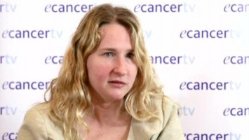 Targeted therapy for brain and CNS tumours ( Dr Mary JoFidler - Rush University Medical Center, Chicago, USA )