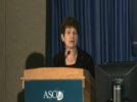 ASCO: Childhood cancer survivors at risk of post-traumatic stress disorder ( Dr.  Margaret Stuber - Los Angeles David Geffen School of Medicine, Los Angeles, California, USA )