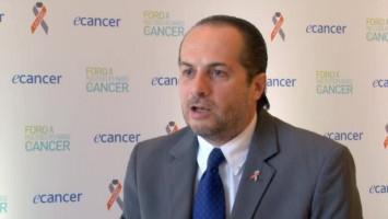 Cáncer y abordaje multidisciplinario ( Dr Marcelo Blanco Villalba  Presidente de la SAC Sociedad Argentina de Cancerología - Argentina )