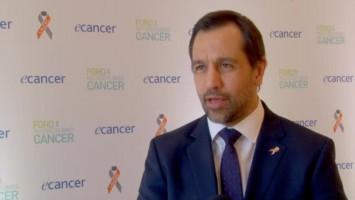 El cáncer un problema de todos ( Lic Diego Paonesa - Director Ejecutivo LALCEC Argentina )