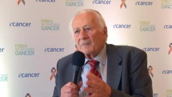 Cáncer la responsabilidad de todos ( Dr Antonio Lorusso - Director Médico LALCEC Argentina )