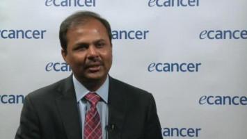 Osimertinib suitable for first line EGFRm lung cancer ( Dr Suresh Ramalingam - Winship Cancer Institute, Atlanta, USA )