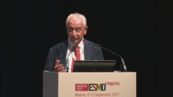 Problems with survivorship care in Europe ( Prof Francesco De Lorenzo - University of Naples Federico II, Naples, Italy )