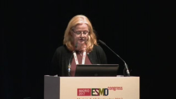 Reduced work ability in cancer survivors ( Dr Cecilie Kiserud - Oslo University Hospital, Oslo, Norway )