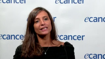 Long term efficacy of denosumab for giant cell bone tumours ( Prof Emanuela Palmerini - Rizzoli Orthopedic Institute, Bologna, Italy )