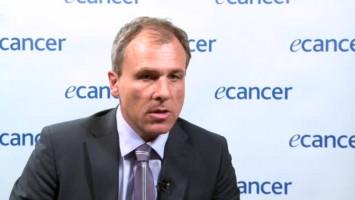 Panitumumab triplet therapy in colorectal cancer ( Prof Michael Geißler - Klinikum Esslingen, Esslingen am Neckar, Germany )