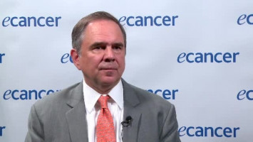 RANGE trial of ramucirumab for urothelial cancer ( Prof Daniel Petrylak - Yale Cancer Center, New Haven, Connecticut, USA )