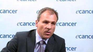Clinical advances in treating colorectal cancer ( Prof Michael Geißler - Klinikum Esslingen, Esslingen am Neckar, Germany )