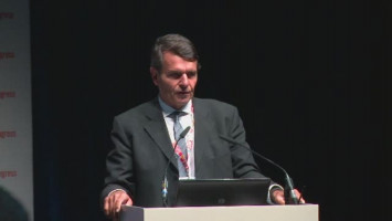 CheckMate 214: nivolumab   ipilimumab vs sunitinib for advanced or metastatic renal cell carcinoma ( Dr Bernard Escudier - Institut Gustave Roussy, Villejuif, France )