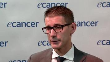 Comment: MONARCH 3 trial: Abemaciclib for advanced breast cancer ( Dr Evandro de Azambuja - Jules Bordet Institute, Brussels, Belgium )