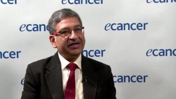 Chemoradiation remains best treatment for locally advanced cervical cancer ( Prof Sudeep Gupta - Tata Memorial Hospital, Mumbai, India )