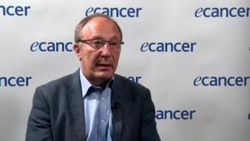 ARIEL3: Rucaparib as maintenance therapy in recurrent ovarian cancer patients ( Prof Jonathan Ledermann - University College London Hospitals, London, UK )