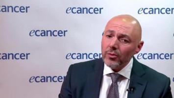 Pembrolizumab falls short of endpoints in KEYNOTE 40 ( Dr Ezra Cohen - UC San Diego Health, San Diego, USA )