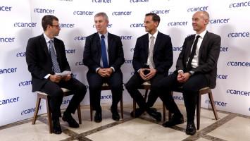 ESMO 2017 highlights on managing difficult to treat cancers ( Prof Richard Finn, Prof Viktor Grünwald, Prof Arndt Vogel, Prof René Adam )