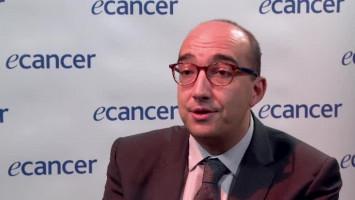 Manejo en pacientes con cáncer renal ( Dr Enrique Grande - MD Anderson, Madrid, España )