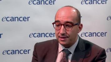 Cáncer de próstata avanzado ( Dr Enrique Grande - MD Anderson, Madrid, España )