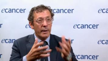 Tratamiento cáncer de pulmón estadio III ( Dr Luis Paz Ares - Hospital Universitario 12 de Octubre, Madrid - España )