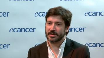 Novedades en cáncer de pulmón ( Dr Luis Ubillos – Hospital de Clínicas, Facultad de Medicina, Montevideo, Uruguay )
