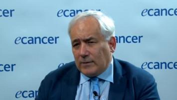 Inmunoterapia desarrollo Fase I II y III ( Dr. Hugo Marsiglia -Fundación Arturo López Pérez FALP-Chile )