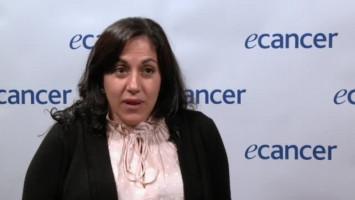 Actualidad oncológica en Argentina ( Dra Melisa Huñis COBA - Buenos Aires, Argentina )