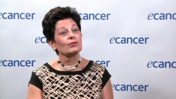 Patient empowerment and quality of life ( Prof Françoise Meunier - Director General of EORTC, Brussels, Belgium )