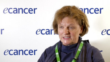 Collaborations with UK oncology nurses: members going global ( Prof Annie Young - University of Warwick, Warwick, UK )