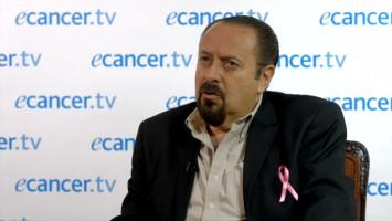 Presentación de un caso clínico ( Dr Adrián Huñis - Centro Oncológico Buenos Aires, Argentina )