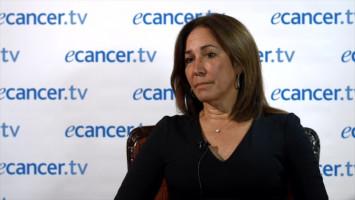 Avances terapéutico en el manejo sistémico de cáncer de mama ( Dra Ana Botero - Memorial Healthcare System, FL, USA )