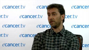 Avances en Radioterapia en cáncer de próstata ( Dr. Federico Bakal - Clínica IRAM, Chile )