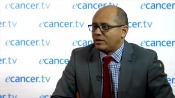 La evolución de la Sobrevida Global a 3 años en CPCNP con Nivolumab ( Dr José Carlos Revilla - Hospital Daniel A. Carrión  ALIADA, Lima, Perú )