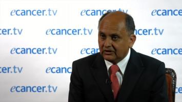Quimioterapia Neoadyuvante en el abordaje inicial en cáncer de ovario ( Dr Luis Mas López - - Instituto de enfermedades neoplásicas, Lima, Perú )