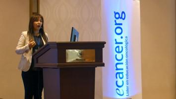 Secuencia de tratamiento en el cáncer de próstata hormonoresistente ( Dra. Silvia Neciosup Delgado - Instituto de enfermedades neoplásicas, Lima, Perú )