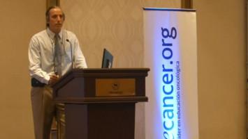 Avances en hematología maligna ( Dr.César de Las Casas - Memorial Heathcare System, FL, USA )