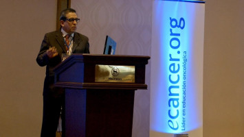 Investigación clínica en cáncer de mama en Latinoamérica ( Dr Henry Gómez  - Instituto de enfermedades neoplásicas – Auna Oncosalud, Lima, Perú )