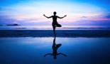 El yoga podría ser un estímulo para los pacientes con cáncer de pulmón y para sus cuidadores