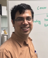 Last Month in Oncology with Dr. Bishal Gyawali: March 2018