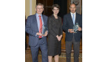 Personalised medicine congress welcomes award winners