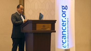 Avances en braquiterapia ginecológica ( Dr Yan Carlos Vargas - Clínica Ricardo Palma, Lima, Perú )